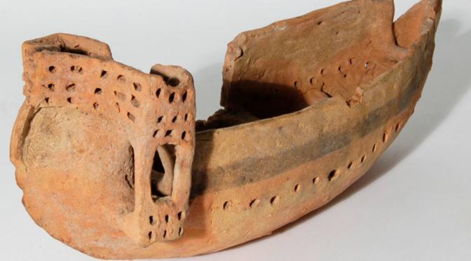 Conférence en ligne mercredi 7 avril 18h30: Naviguer à Amathonte : archéologie d'une ville portuaire de Chypre