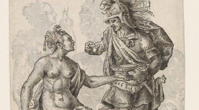 #RetourAuMusée – La BnF hors les Murs #3: Ulysse, voyage dans une Méditerranée de légendes