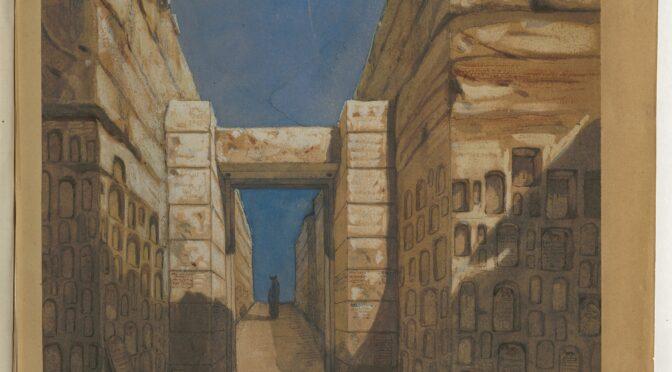 Auguste Mariette, l'archéologie égyptienne sur le devant de la scène