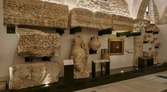 #Retour au Musée – La BnF hors les murs #4 Musée Carnavalet – Histoire de Paris