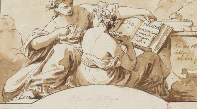 CAPES et Agrégation 2022 : L'Antiquité en questions en Histoire, Philosophie et Lettres classiques